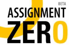 Assignment Zero: an Experiment in Pro-Am Journalism