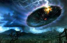 UFO Cover-Ups