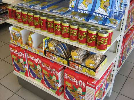 7-11s Convert To Kiwk-E-Marts Across The U.S.