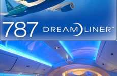 Flying Green - Boeing's 787 Dreamliner