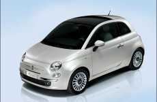 Fiat has Apple Envy