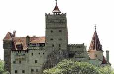 Dracula's Castle Up For Bids