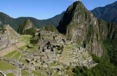 New Seven Wonders of the World Named