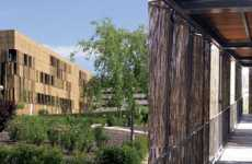 Madrid's Sustainable Housing Project