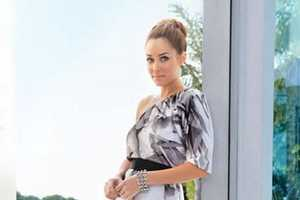 The Lauren Conrad Lookbook for Kohls is Super Chic