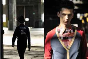 The White Line 2010 Spring Collection Makes Love Not War