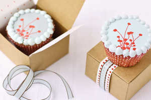Decorate Confections Like a Pro with 'Ticings' Stickers