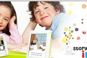 Aipteks New Invention for Children