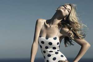 The Andres Sarda Spring 2010 Swimwear Collection is Beach Chic