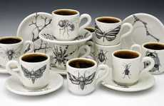 Insectified Ceramics