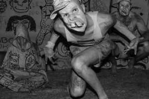 Die Antwoord and Their Enter the Ninja Zef-Rap-Rave Sound