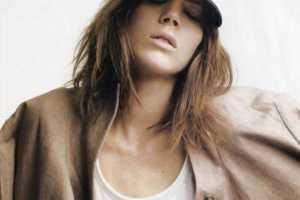 The Freja Beha Erichsen Vogue UK Editorial Gets Roughed Up