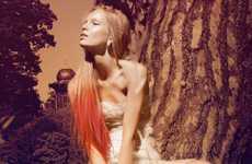 Woodland Princess Fashion