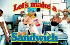 Blatant Music Videovertising