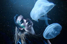 Submerged Photography