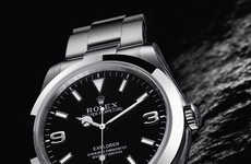 Revamped High Roller Watches