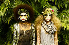 The Eco Jungle Collection Has Quite the Wild Side
