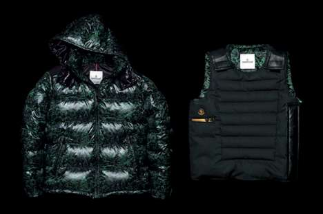 Moncler Pharrell Williams Collection