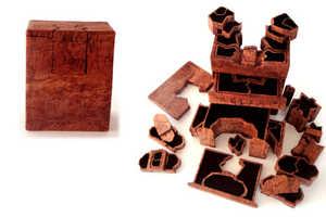 Scott Dworkin Makes Secret Compartment Coffee Tables