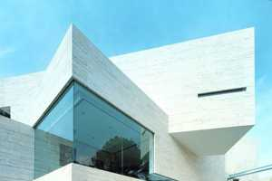 A-Cero Architects' Dream Home in Pozuelo de Alarcon