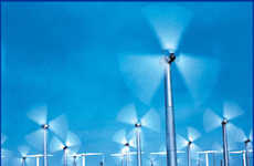 Temperature-Altering Wind Turbines