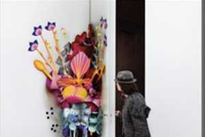 Ambi Pur 'Pink Flowers' Room Spray Ads are an Artful Surprise
