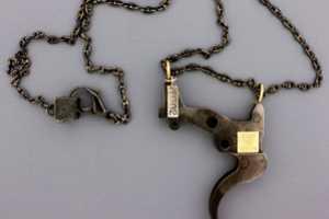 B-Side Jewelry's Gun Reclamation Project
