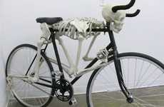 Skeleton Clad Cycles