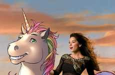 Unicorn-Riding Starlets