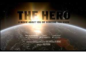 Make Yourself into a Hero With This Viral Film