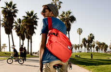Sporty Nomad Accessories