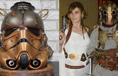 Steampunk Stormtroopers
