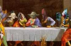 13 'Last Supper' Inspirations