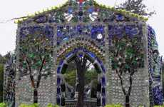 Bright Bottle Chapels