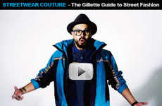 The Gillette Guide to Street Fashion