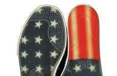 Star-Spangled Soles