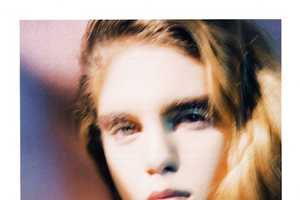 Lula Magazine Spring 2010 Blurs Feminine & Masculine