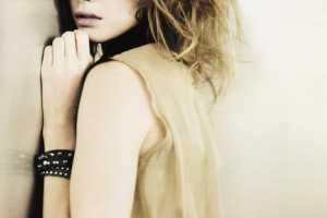 Natalia Vodianova Looks Gorgeous in i-D Magazine Spring 2010