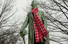 From Ivy League Tartans to Posthumous Lawsuits