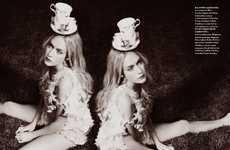 Tea Party Twins