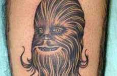 Crowdsourced Tattoo Blogs