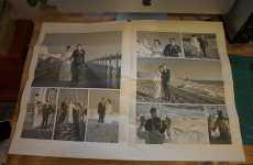 Newsworthy Wedding Pics