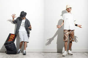 The Expansion 2010 Spring Collection Tips its Hat to Summer