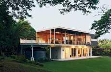 Big Island Architecture