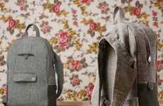 Sportcoat Backpacks
