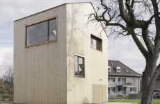 Austrian Minimalist Architecture