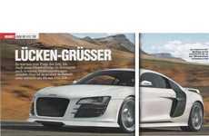 19 Kickass Diesel Cars