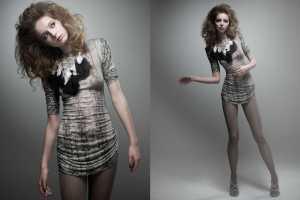 Breeyn McCarney's Hard-Boiled Wonderland 2010 Lookbook