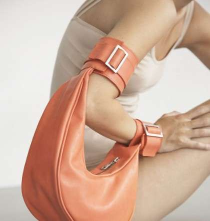 Transformative Handbags - Marlous De Roode Creates Uber Useful Accessories