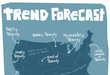 Trend Forecast Maps